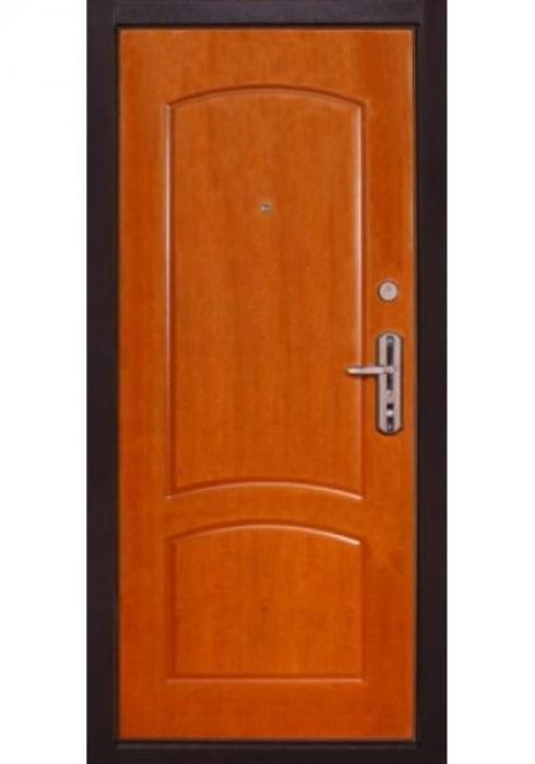 Romanio, Входная стальная дверь DM109 (Внутренняя сторона)