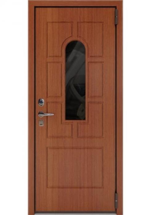 AMANIT, Входная стальная дверь Dora-5-S AMANIT