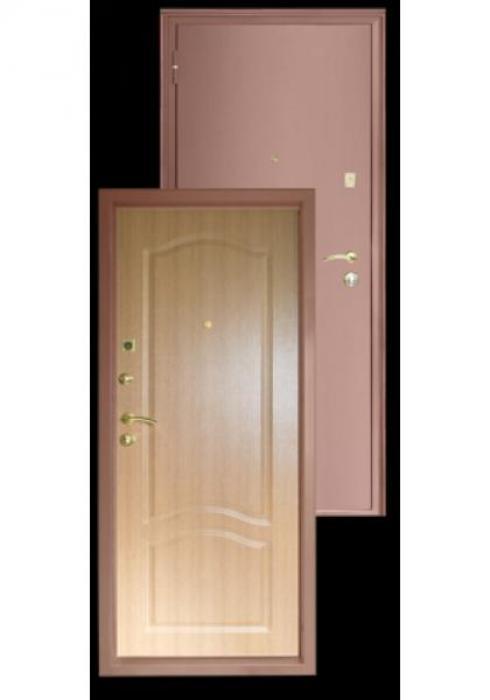 Dora, Входная стальная дверь DORA-Бикин