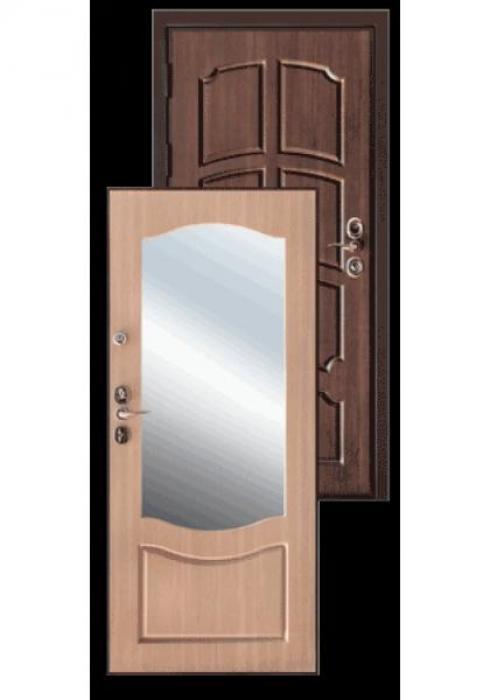 Dora, Входная стальная дверь DORA-Европа 2МДФ