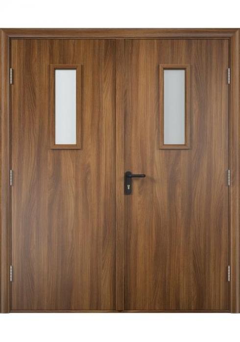 Одинцово, Входная стальная дверь ДПО плюс ДПО стекла огнеупорные ламинированная