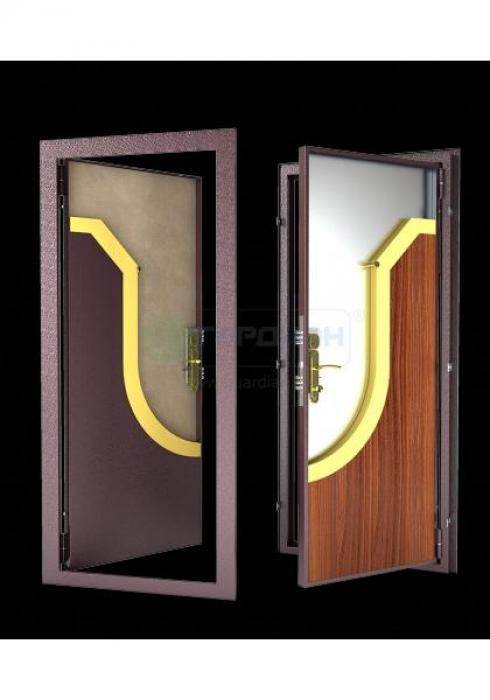 Гардиан, Входная стальная дверь ДС 1 ВО Гардиан