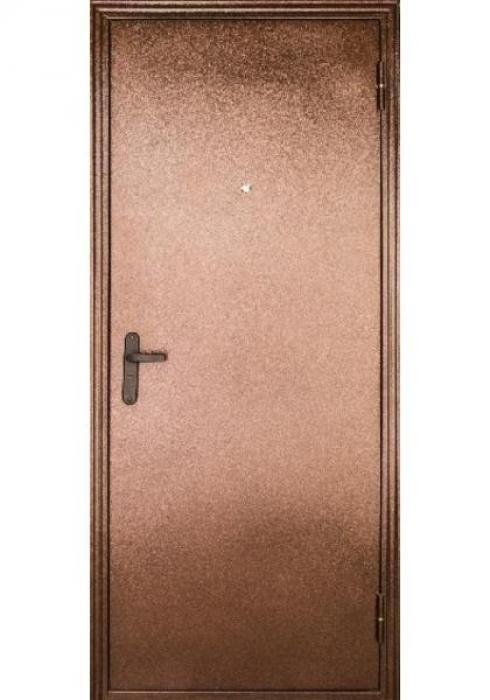 Меги, Входная стальная дверь ДС 164 - наружная сторона