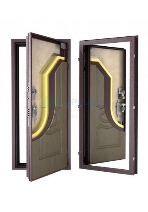 Гардиан, Входная стальная дверь ДС 6 Гардиан