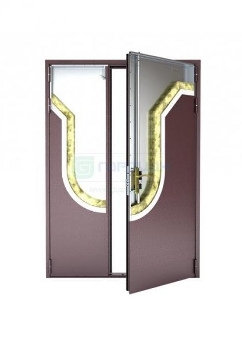 Гардиан, Входная стальная дверь ДС ППЖ-2 Гардиан