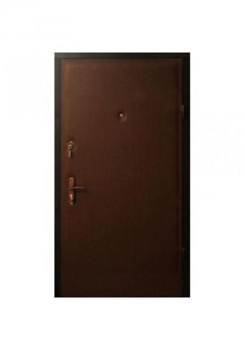 Вландр, Входная стальная дверь Эконом 11