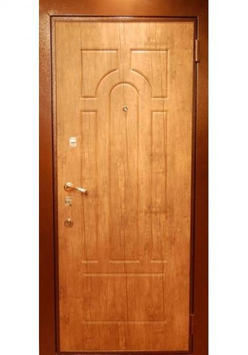 Спецоснастка МК, Входная стальная дверь Эльбор стандарт