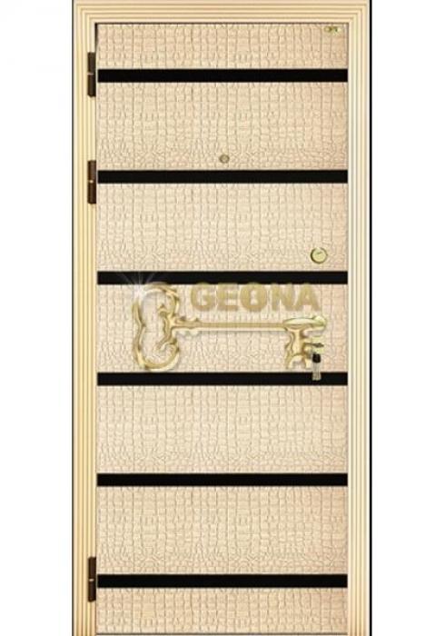 Geona, Входная стальная дверь Элит