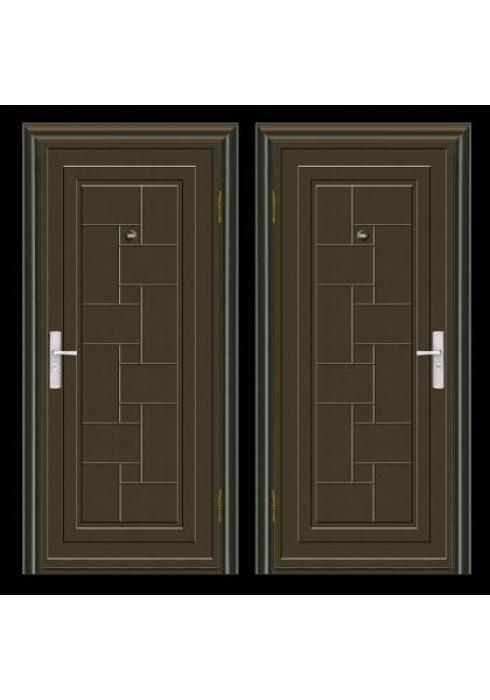 Форпост, Входная стальная дверь Форпост 510