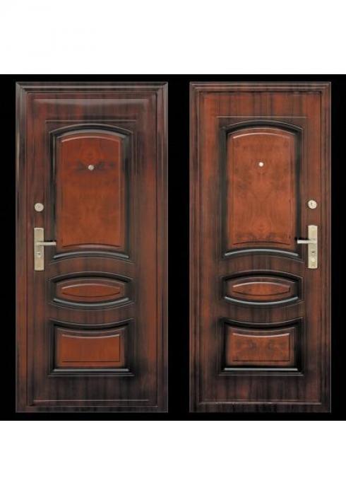 Форпост, Входная стальная дверь Форпост 530