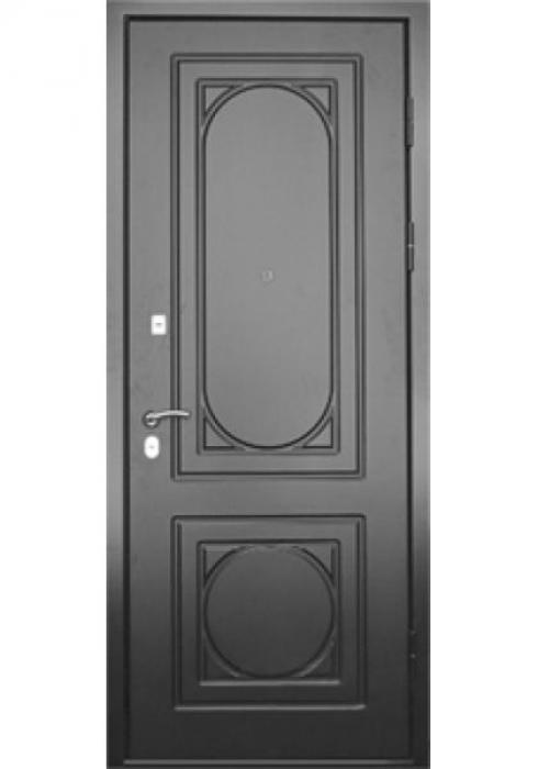 Авес, Входная стальная дверь фрезеровка Авес