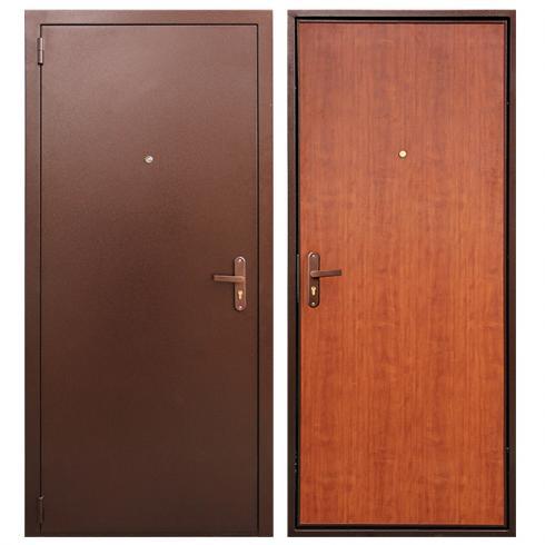 Форпост, Входная стальная дверь Гамма