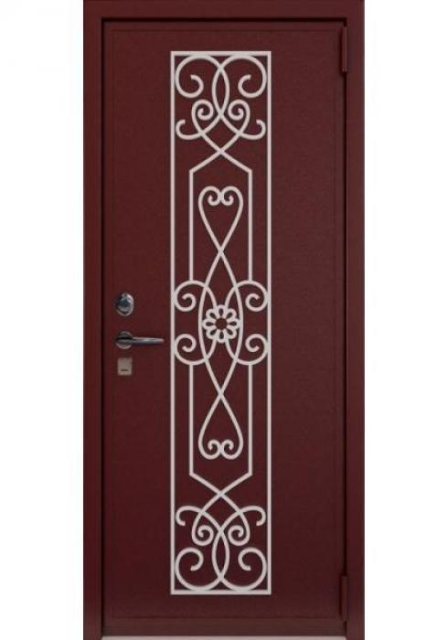 AMANIT, Входная стальная дверь К13 AMANIT