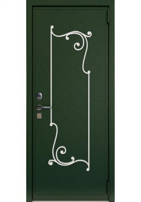 AMANIT, Входная стальная дверь К18 AMANIT