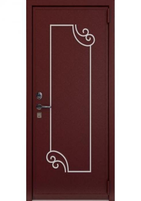 AMANIT, Входная стальная дверь К20 AMANIT