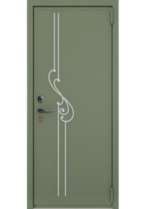 AMANIT, Входная стальная дверь К3 AMANIT