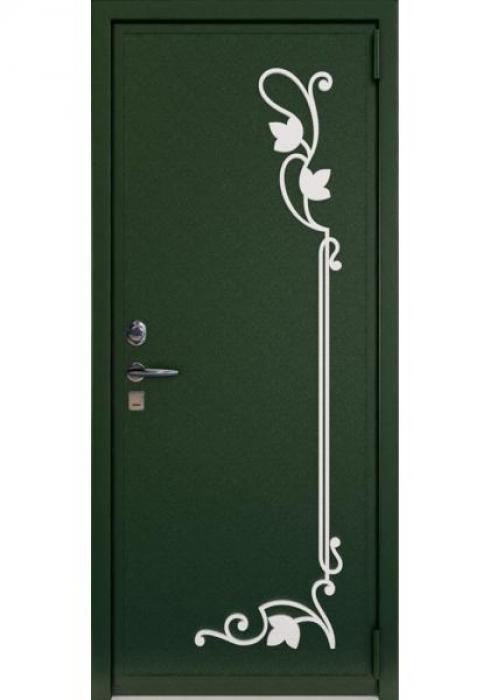 AMANIT, Входная стальная дверь К4 AMANIT