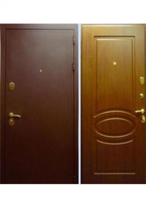 Лекс, Входная стальная дверь Лекс 5