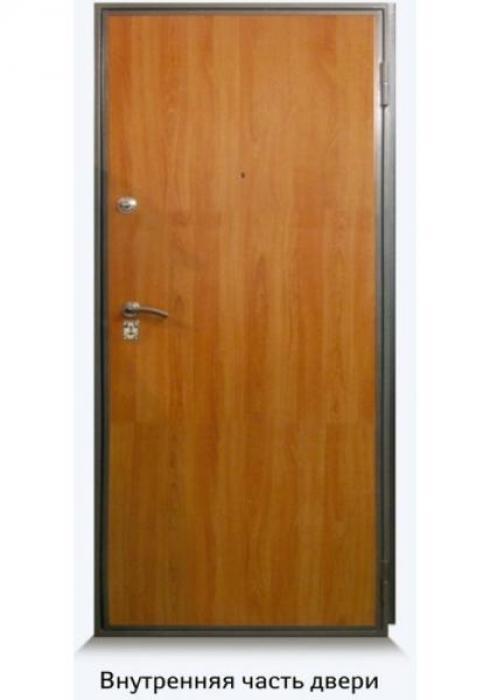 Вертикаль, Входная стальная дверь Лидер