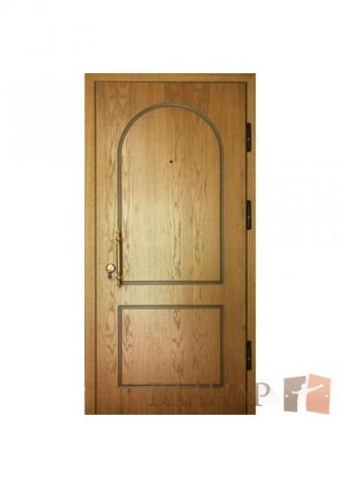 Вландр, Входная стальная дверь МДФ 14