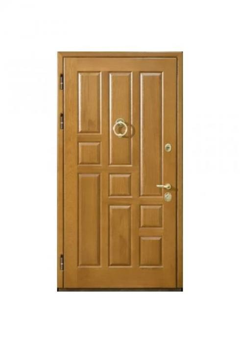 Вландр, Входная стальная дверь МДФ 33