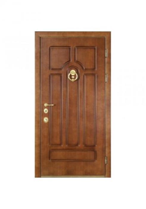 Вландр, Входная стальная дверь МДФ 41