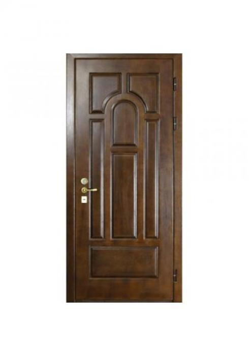 Вландр, Входная стальная дверь МДФ 42