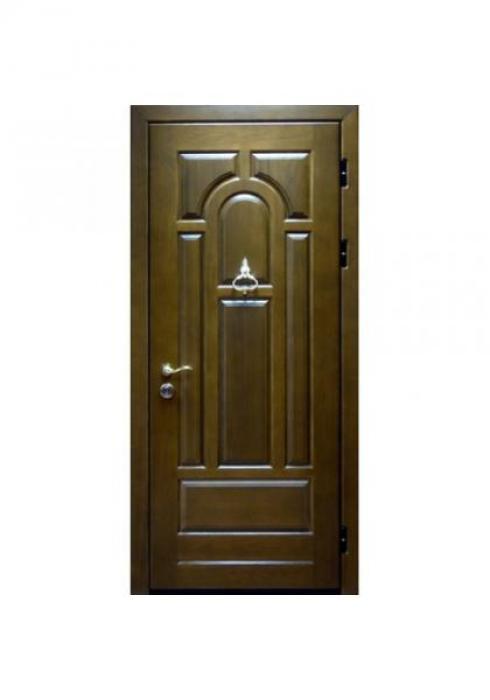 Вландр, Входная стальная дверь МДФ 44