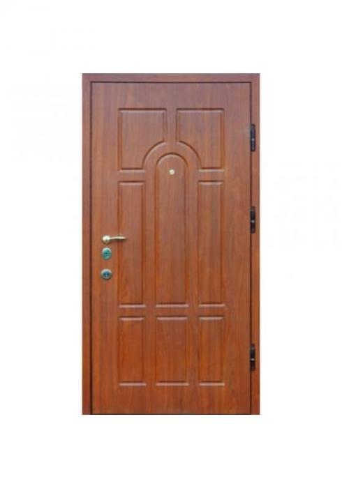 Вландр, Входная стальная дверь МДФ 45