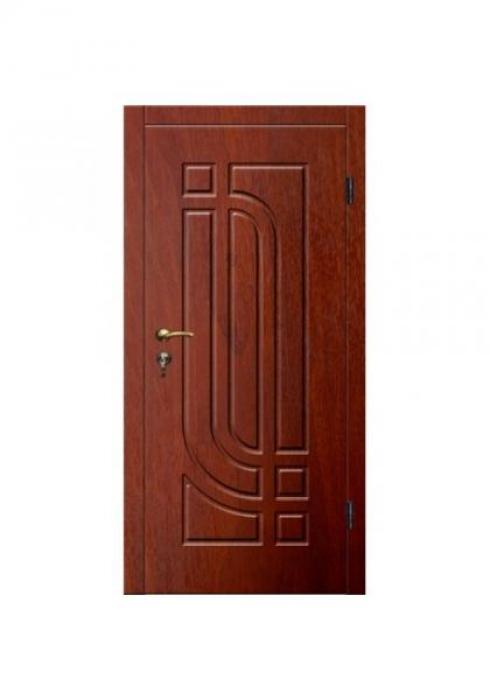 Вландр, Входная стальная дверь МДФ 54