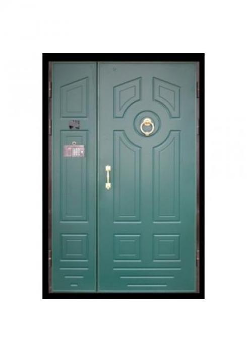 Вландр, Входная стальная дверь МДФ 56