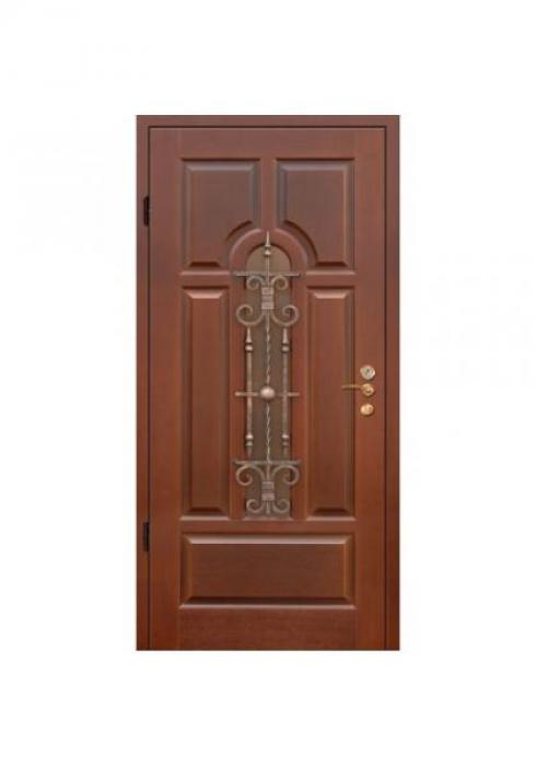 Вландр, Входная стальная дверь МДФ 69