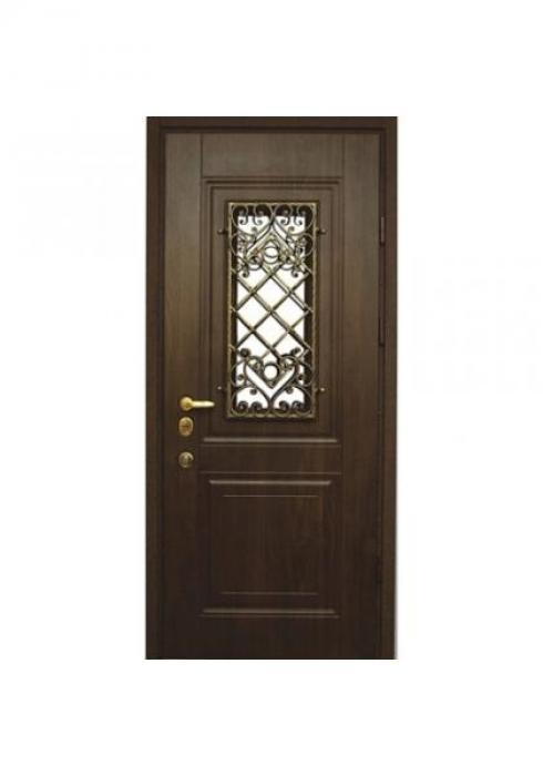 Вландр, Входная стальная дверь МДФ 79
