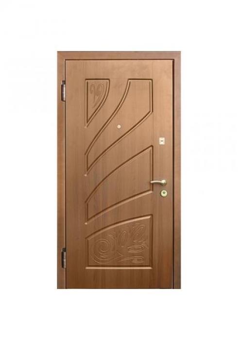 Вландр, Входная стальная дверь МДФ 8