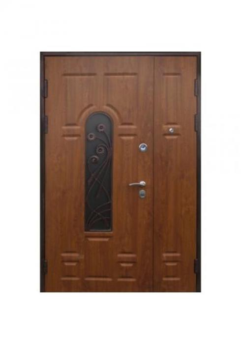 Вландр, Входная стальная дверь МДФ 81