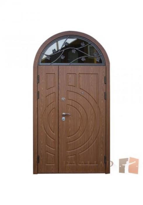 Вландр, Входная стальная дверь МДФ 84