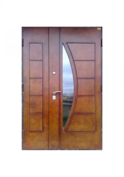 Вландр, Входная стальная дверь МДФ 88