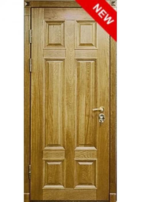 Авес, Входная стальная дверь, отделанная массивом Эконом Авес