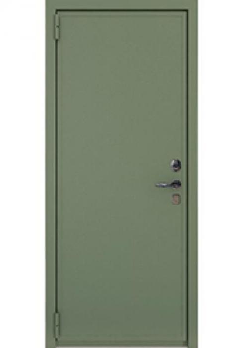 AMANIT, Входная стальная дверь P 02 - наружная сторона  AMANIT