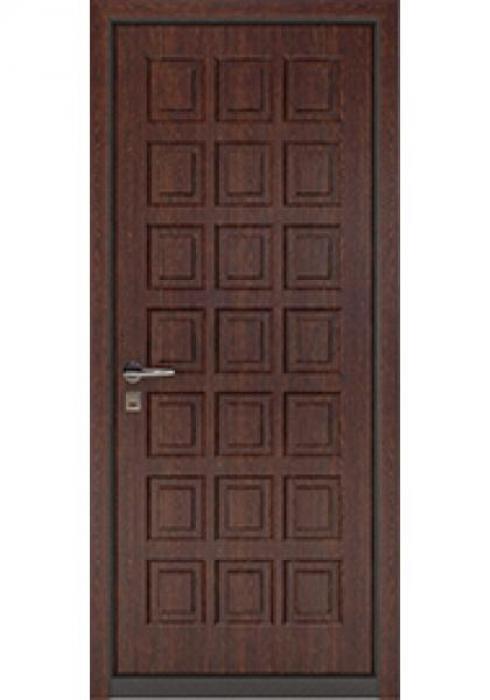 AMANIT, Входная стальная дверь P 05 - внутренняя сторона  AMANIT