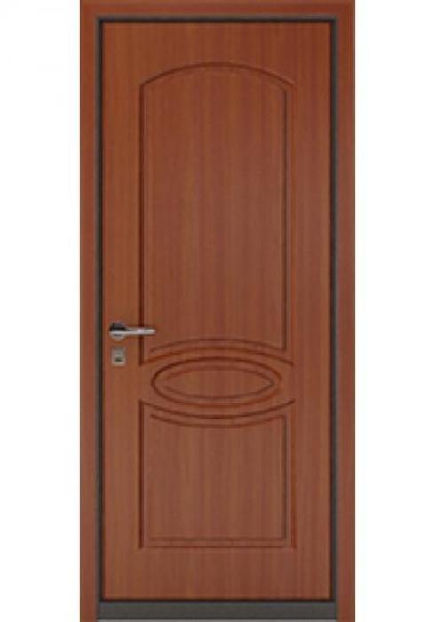 AMANIT, Входная стальная дверь P 11 - внутренняя сторона  AMANIT