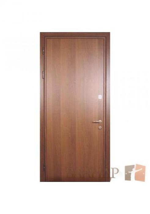 Вландр, Входная стальная дверь с отделкой ламинатом 1