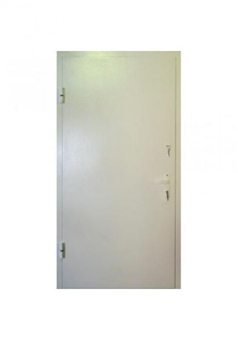 Вландр, Входная стальная дверь с порошковым напылением 34
