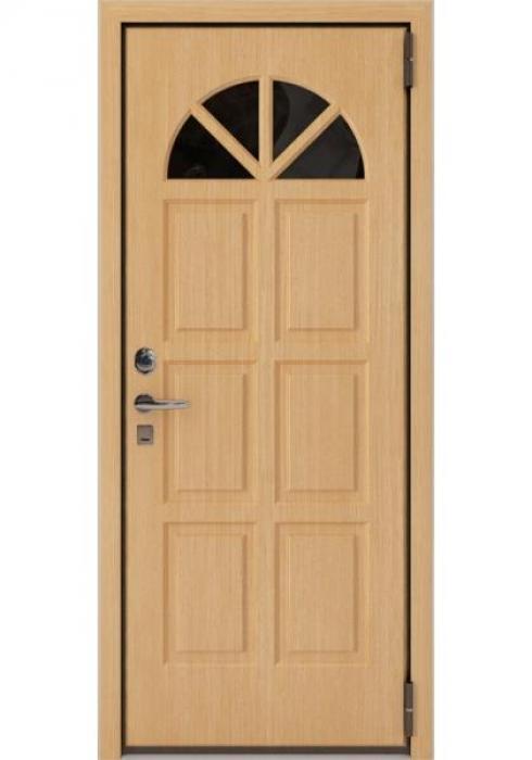 AMANIT, Входная стальная дверь Sektor-1-S AMANIT