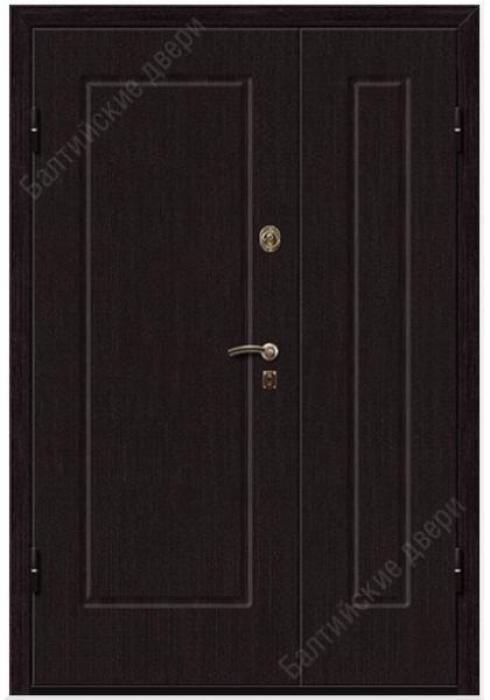 Балтийские двери, Входная стальная дверь серии Экопорт