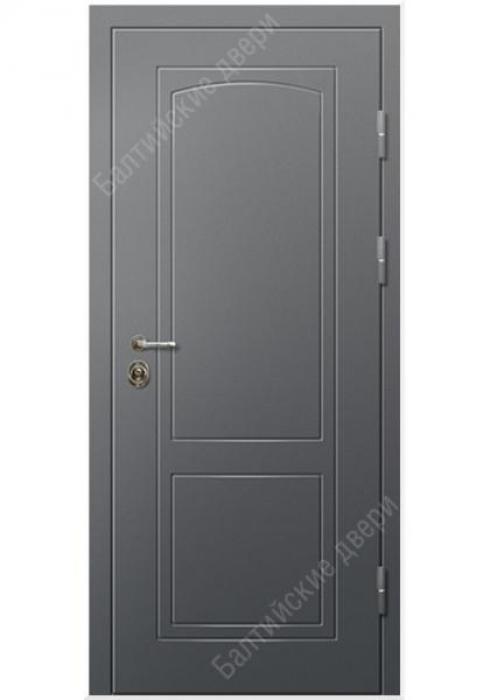 Балтийские двери, Входная стальная дверь серии Соло