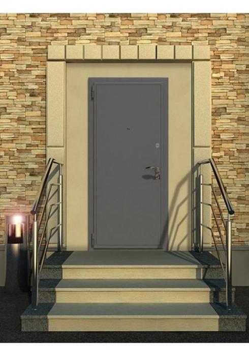 AMANIT, Входная стальная дверь Серия Technik AMANIT
