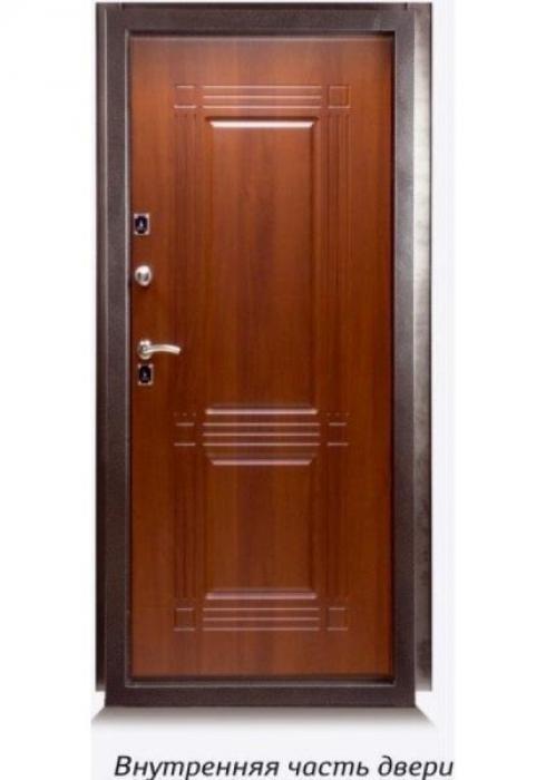 Вертикаль, Входная стальная дверь Тайга