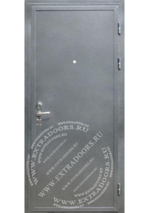 Exstradoors, Входная стальная дверь Техническая