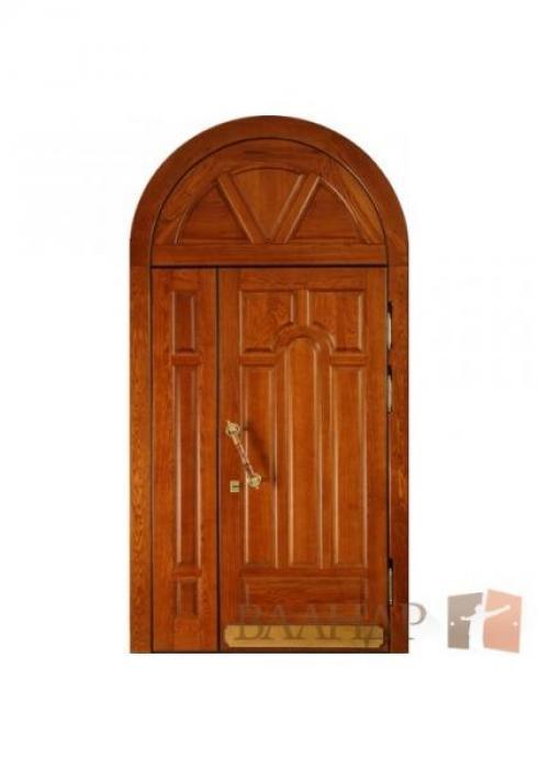 Вландр, Входная стальная парадная дверь 32